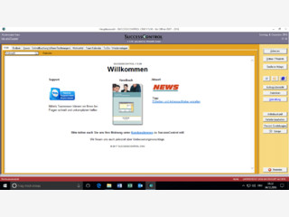 Adress-, Projekt- und Dokumentenmanagement für Microsoft Office