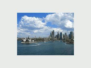 kostenloser Bildschirmschoner mit traumhaft schönen Bildern aus Australien