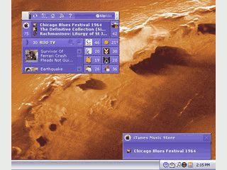 Klipfolio ist ein Desktop-Informationstool mit Daten aus unzähligen Quellen.