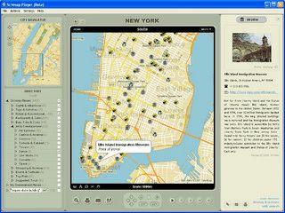 Aktuelle Reise- und Freizeitinformationen zu Städten in Europa und Amerika.