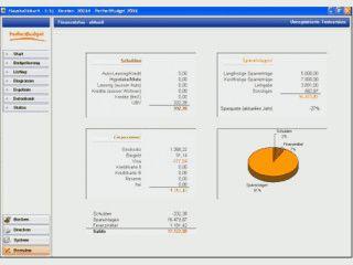 PerfectBudget ist ein auf Excel basiertes Haushaltsbuch