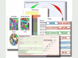 Delphi Library mit der PDF Dokumente erstellt und bearbeitet werden können.