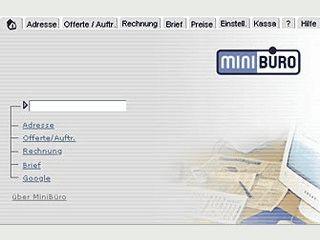 Kaufmännische Software für Mittelständische Unternehmen.