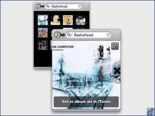 Suche nach Covern bei Amazon für Ihre iTunes Alben.