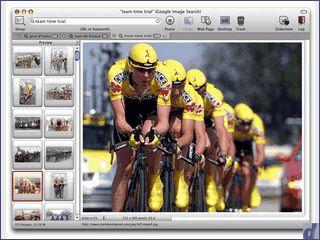 Automatischer Download von Bildern zu bestimmten Suchbegriffen via Google.