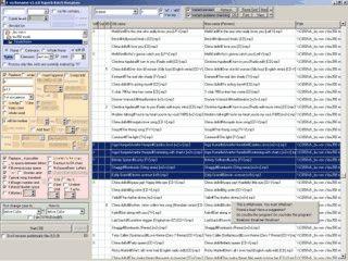 Dateien umbenennen mit Vorschau- und Rückgängig-Funktion.