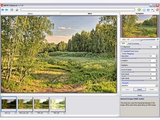 Plugin für Bildbearbeitungsprogramme mit dem Details verbessert werden können