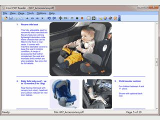 Betrachter für PDF-Dateien mit wenig Platzbedarf und ohne Installation.