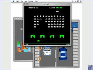 iSwiff ist ein Stand-Alone Player für Adobe Flash Dateien