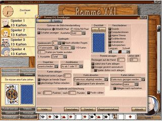 canasta freeware deutsch