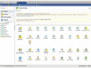Sehr umfangreiches und ausgereiftes Web Content Management System