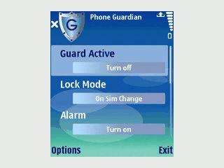 Sperrt das Handy und schützt die Daten bei SIM-Kartenwechsel oder via SMS
