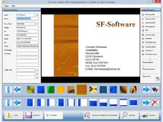 Sf fixvis kostenlos downloaden - Visitenkarten freeware ...