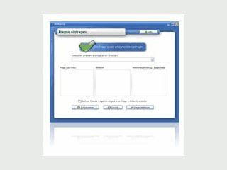 Mit Voctra können Sie Vokabeln und Fachbegriffe schnell und einfach lernen.
