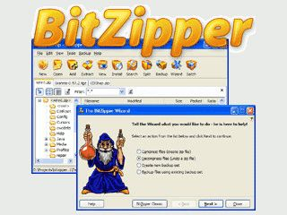 Sehr gutes Programm f�r den Umgang mit Archivdateien wie ZIP, ACE, CAB usw.