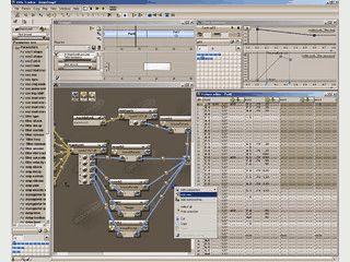 Audiosoftware die VST, VSTi  und DirectX DMO Plugins unterstützt.