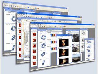 Gute Software um animierte GIFs zu erstellen. Viele automatische Funktionen.