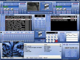 Umfangreicher Multimediaplayer für die Gastronomie, DJs, Alleinunterhalter usw