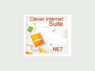 Controls die Ihren Anwendungen die Kommunikation via Internet ermöglichen.