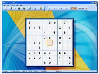 Sudoku Up ist eine gelungene Sudoku Umsetzung.