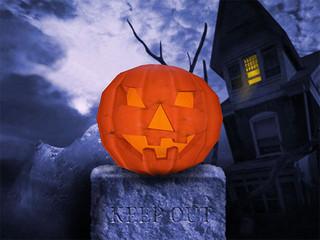 Halloween pumpkin 3d screensaver kostenlos downloaden for Einfacher 3d raumplaner kostenlos