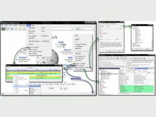 Browser-unabhängige Verwaltung für Ihre Bookmarks.