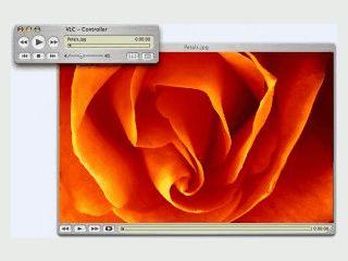 VLC Media Player ist ein flexibler Mediaplayer für Audio- und Videodateien.