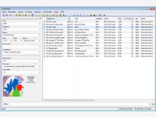 Editor für TAGs verschiedener Audioformate wie MP3, MP4 und WMA