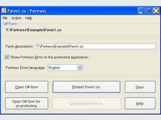 Tool zur Erstellung von Demo-Anwendungen in C#