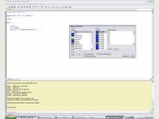 DIE einfache und leistungsfähige Programmiersprache