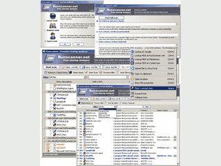 Sehr informatives Tool zur Suche nach Adware, Malware usw.