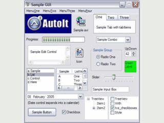 Basic-basierte Scriptsprache zur Automatisierung und Programmierung-