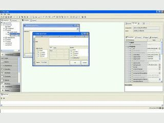 Hilft bei der Gestaltung von Oberflächen für Java-Programme