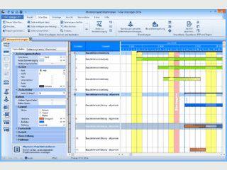 Software zur SiGe-Koordination nach Baustellenverordnung mit Gefährdungskatalog