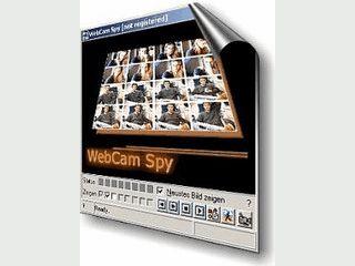 Spezieller WebCam Browser mit vielen Extras wie Zoom, Galerie, Upload etc.