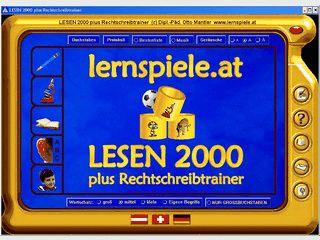 Unterhaltsames Deutsch-Lernspiel für Kinder von 5 bis 11 Jahren