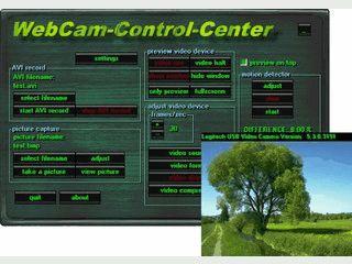 Einfache Handhabung beim Upload von Bildern und Videos Ihrer WebCam.
