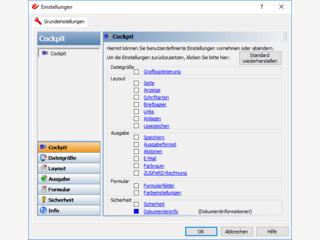 Software zum Erstellen von PDF-Dateien.