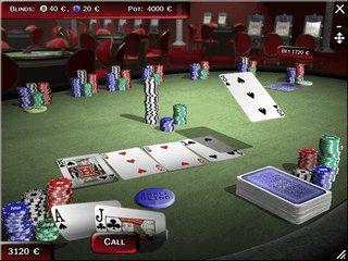 Texas Holdem Online Kostenlos Multiplayer