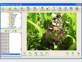 photo editor mit vielen praktischen und Standard-Funktionen