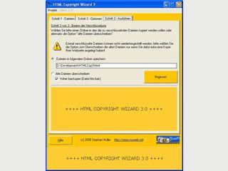 Verschlüsselung von HTML Seiten zum Schutz des Quellcodes und Inhalten.