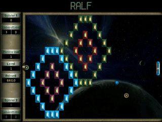 Rasantes Breakoutspiel mit vielen Actionelementen in bester Arcade-Tradition