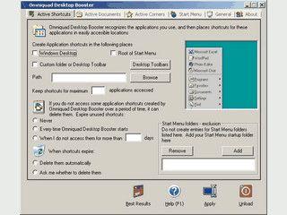Mit diesem Tool erweitern Sie Ihren Desktop um einige nette Funktionen.