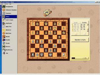 Sammlung mit 14 Spieleklassikern wie Schach, Dame, Reversi usw.