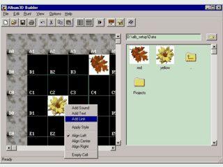 Digitale 3D Gallerien lassen sich mit dieser Software erstellen.