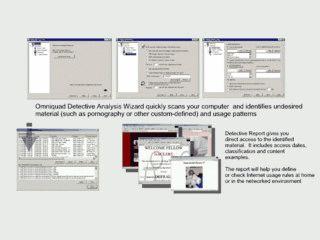 Erstellt ein Logfile aller an einem Computer ausgeführten Arbeitsvorgänge.