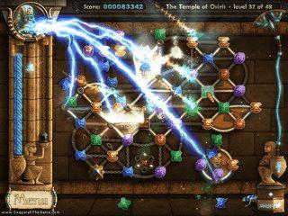 Denkspiel mit 7 verschiedenen Spielarten und diversen Nebenspielen.