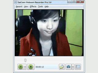 Aufnahme von Videochats mit verschiedenen Messengern.