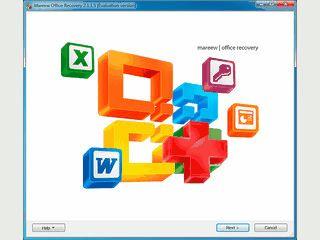 Stellt gelöschte MS Office und Open Office Dokumente wieder her.