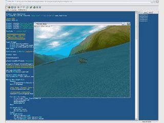 Blitz Basic kombiniert Assembler und DirectX Power mit einfachen BASIC Syntax